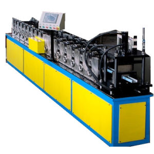 Angle Steel Roll Forming Machine for Construction