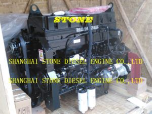 Cummins Engine M11-C250 M11-C290 M11-C300 M11-C310 for Construction Machine pictures & photos