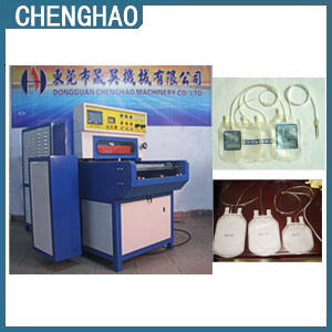 Factory High Frequency Welding and Cutting Machine