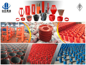 Cast Aluminum Casing Centralizer, Solid Rigid Centralizer pictures & photos