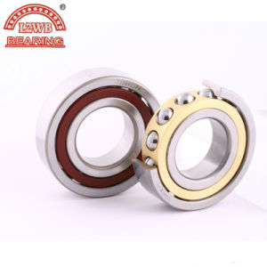 Stalbe Quality Competitive Price Angular Contact Ball Bearing (7206) pictures & photos