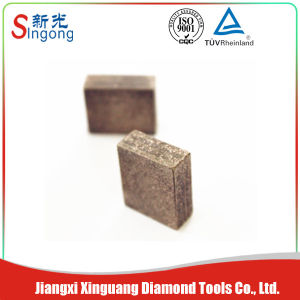 Sell Diamond Segment for Granite pictures & photos