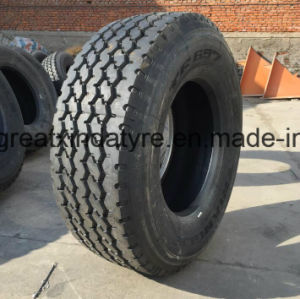 Manufacturer Triangle 385/65r22.5 Truck Tyres pictures & photos