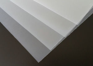 0.1-2.0mm X 1.2m X Roll PP Sheet, PP Film with Clear, Black, Red, Blue, Grey, Yellow etc. pictures & photos