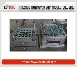16 Cavities High Quality Plastic Cap Mould pictures & photos