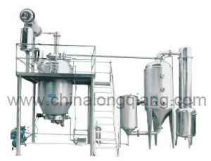 Thermal Reflux Distillation Concentrator pictures & photos