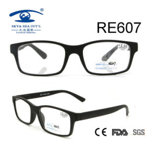 Rectangle Frame Wholesale Custom Reading Glasses (RE607) pictures & photos