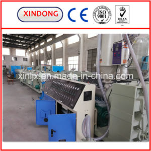 20-110mm PE Pipe Production Line pictures & photos