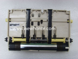 01750053977 ATM Parts Wincor Cmd-V4 Clamping Transport Mechanism 1750053977