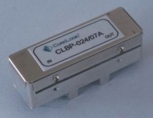 CATV Band-Pass Filters Clbp-024/07A pictures & photos