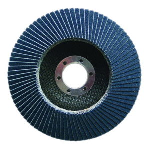 China 5inch Flap Disc For Stainless Steel China Flap