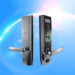 Bometrics Fingerprint Door Access Lock System pictures & photos