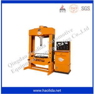 High Quality Electrical Hydraulic Oil Press Machine 150t 200t pictures & photos