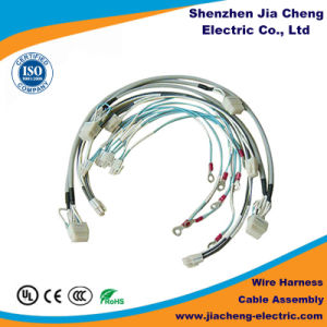 Copper Conductor Customized Complicated Automotive Wire Harness pictures & photos