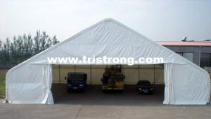 Machinery Storage Building, Ready Made Warehouse, Steel Structure (TSU-6549/TSU-65131) pictures & photos