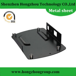 Customizable Durable Metal Housing Part Shenzhen Factory pictures & photos