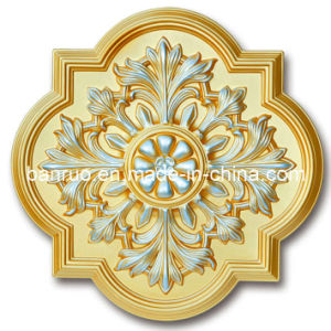 Artistic Ceiling Wall Panel for Luxurious Decoration (PUDP24-50-SZ) pictures & photos