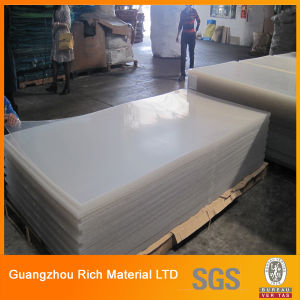 China Clear & Color Plastic Sheet Acrylic Board for MDF - China ...
