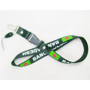 Printing Lanyard Neck Strap Key Chain Bulk Buy From China pictures & photos