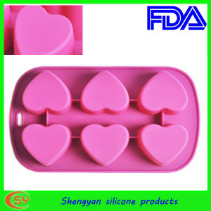 FDA Silicone Baking Cake Mould (SY-CM-003)