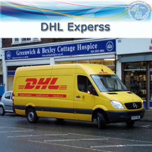 DHL Agency Shipping to Eastern Western Northern Southern Europe pictures & photos