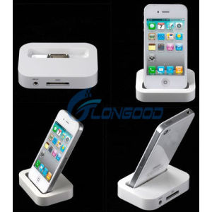 New Sync Cradle Charging Dock Station for iPhone 4 4s