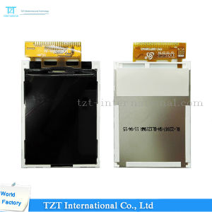 China Mobile/Smart/Cell Phone LCD Display for 16pin/17pin/18pin