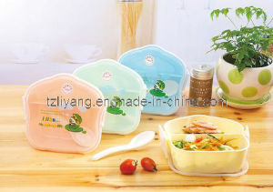 Heat Transfer Printing Film for Lunch Box pictures & photos