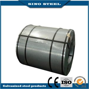 Dx51d A653 SGCC Hot Dipped Galvanized Steel Coil for Roofing pictures & photos