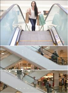 35 Degree Parallel Placed Escalator (XNF-004) pictures & photos