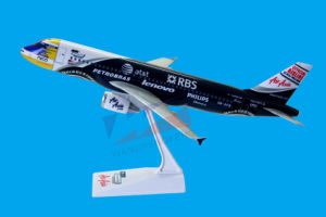 Air Asia Airbus A320 Scale ABS Plane Model pictures & photos