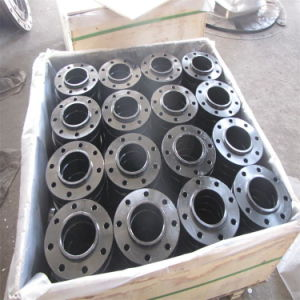 Q235 Carbon Steel Flange with Hgiha Quality