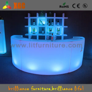 China lighted counter topled tally counterlighted bar table lighted counter topled tally counterlighted bar table aloadofball Gallery