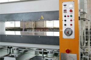 Hydraulic Press Machine Hot Press pictures & photos