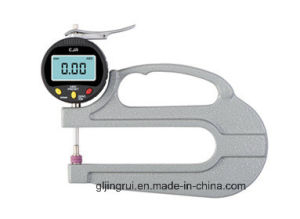 0-120*0.001 Digital Thickness Gauge