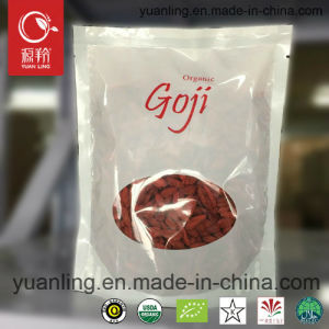 Dried Organic Goji Berry with High Quality