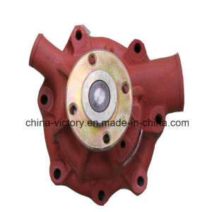 Ts16949 Certificated Water Pump for Car