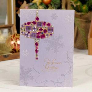 Nice Design Christmas Greeting Cards