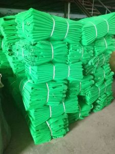 100g or 120 G HDPE Safety Net Scaffold Net pictures & photos