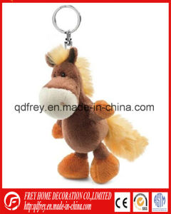 Cute Plush Fish Keychain Toy for Holiday Gift pictures & photos