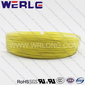 Silicone Rubber Insulated 2.5mm Wire pictures & photos