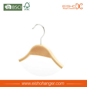 Wholesale Thin Laminated Hanger for Suit (MP624) pictures & photos