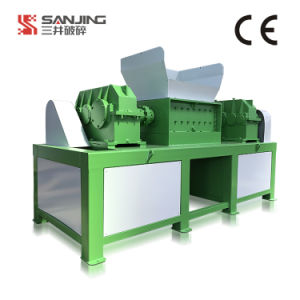 5 Years No Complaint Industrial Wood Shredder and Wood Pallet Shredder for Best Sale