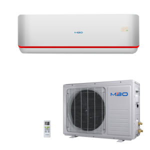 New Design R410A on-off Wall Split Type Air Conditioner pictures & photos