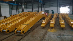 15-30m Long Reach Boom for Excavator pictures & photos