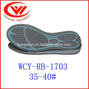 Newest Style Outsole for Making Soccer Shoes pictures & photos