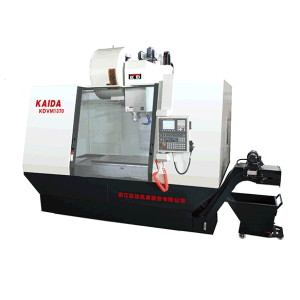 Box Way CNC Milling Machine pictures & photos