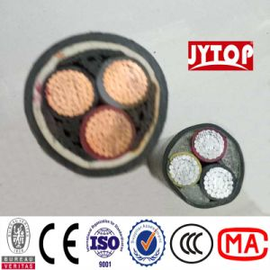 70mm Power Cable with PVC Insualted Swa Armoured Cable pictures & photos