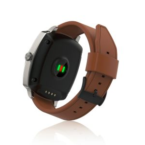 Dynamic Heart Rate, Sleep Monitoring Smart Watch IP54 pictures & photos
