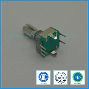 Rotary Encoder/Audio Digital Absolute Incremental Shaft Encoder pictures & photos